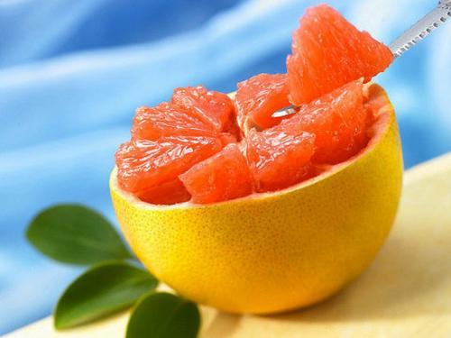 Диета с грейпфрутом. Вкусная и полезная яично-грейпфрутовая диета поможет сбросить 4-5 кг за три дня!