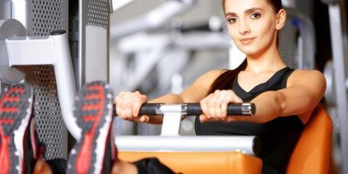 Как заниматься в тренажерном зале, чтобы похудеть без тренера. Как правильно заниматься