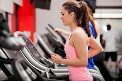 Упражнения для похудения в зале. Упражнения в тренажерном зале для похудения и рельефа