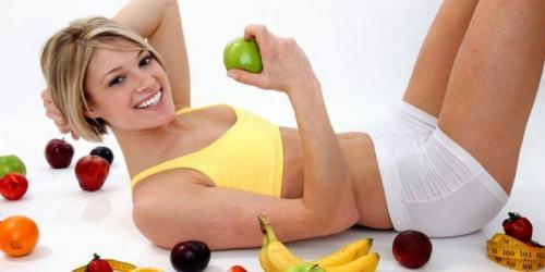 Как похудеть на 1 кг за 5 минут. Как похудеть за три недели