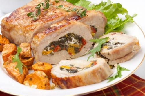 Белковые продукты для похудения. Какие белковые продукты стоит есть при похудении