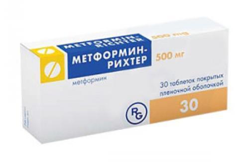 Метформин от старости. Метформин — лекарство, позволяющее продлить жизнь.