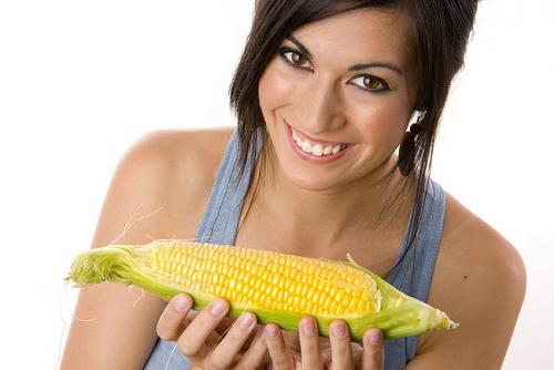 Кукуруза при похудении. Худеем правильно: можно ли есть кукурузу при похудении?