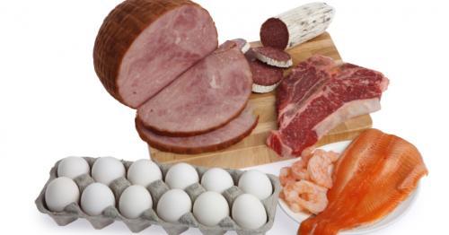 Белковые рецепты на каждый день. Варианты меню белковой диеты