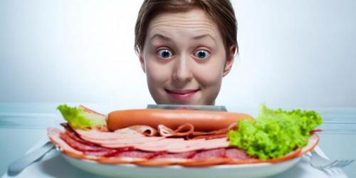 На сколько можно похудеть за неделю если ничего не есть? Что будет, если ничего не есть