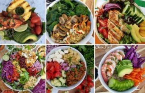 Полезный обед для похудения. Почему на ПП нужно обязательно обедать
