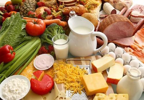 Продукты с высоким содержанием белка. Белковая пища – это, какие продукты?