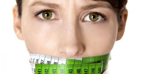Жесткая, но эффективная диета. Жесткая диета для эффективного похудения