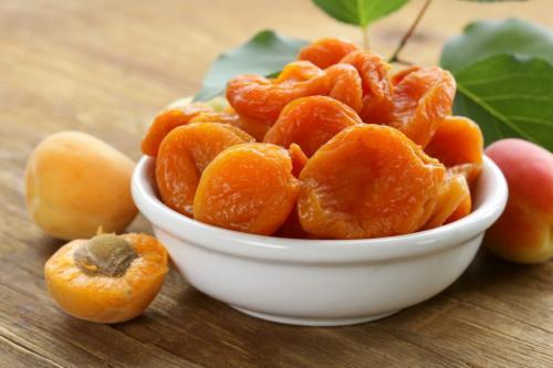 Можно ли есть курагу при похудении. Оранжевые кружочки — маленькие солнышки