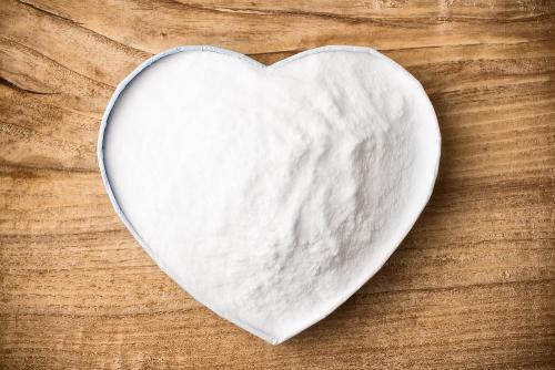 Сода для похудения с лимоном. Пищевая сода для похудения: рецепты для приема внутрь