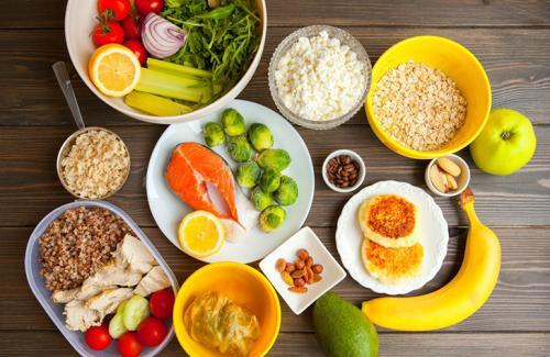 Диетическое питание, что такое. Что такое диетические продукты и как они способствуют похудению