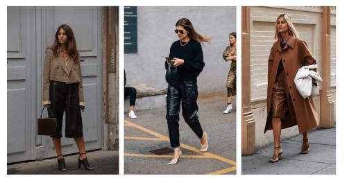 Как стилисты подбирают одежду. Как найти свой стиль в одежде: пошаговый алгоритм от стилиста