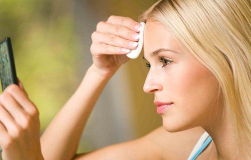 Маска для жирной кожи лица в домашних условиях рецепт. Жирная кожа лица: уход, рецепты масок и применение в домашних условиях