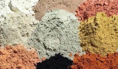 Маска для волос из белой глины в домашних условиях. Виды глины