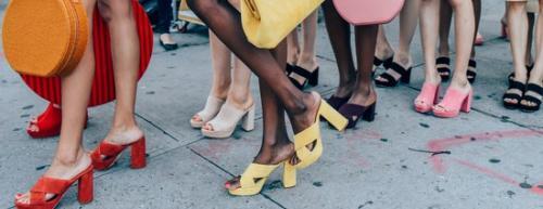 Мюли и броги. Мюли для Юли и броги для Гоги: 10 видов обуви, которая скажет про вас все. Уверены, хотя бы одна такая пара есть в вашем гардеробе