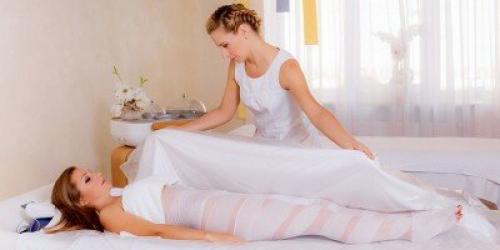 Самые эффективные антицеллюлитные обертывания в домашних условиях. Польза обертываний и рекомендации по проведению