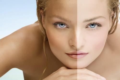 Крем для отбеливания кожи лица. Как выбрать крем для отбеливания кожи лица?