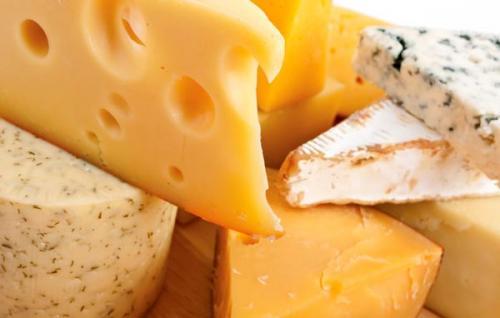 Нежирные твердые сыры. Самые нежирные сорта сыра для вашего здоровья