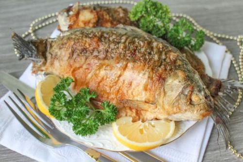 Как правильно есть рыбу по этикету. Как правильно есть рыбу
