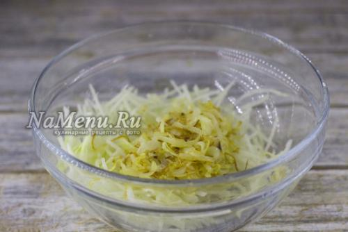 Салат с редькой и говядиной рецепт Обалденный. Обалденный салат с редькой и говядиной