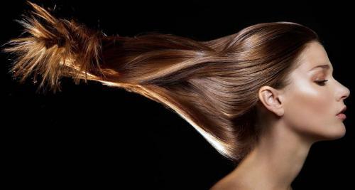 Как восстановить сухие кончики волос в домашних условиях. 1 Причины повреждения кончиков волос и методы лечения