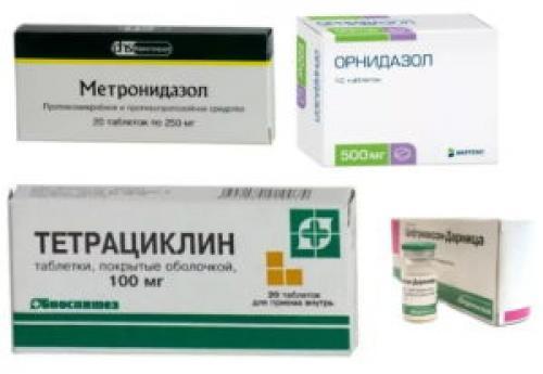 Мастопатия лекарства для лечения. Варианты лечения