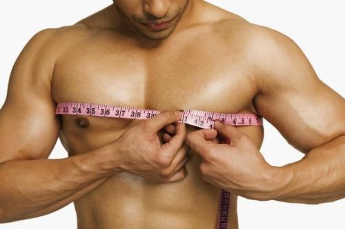 Экскурсия грудной клетки как измерить