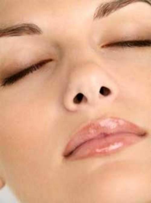 Как сузить поры в домашних условиях на носу. Как сузить поры на носу