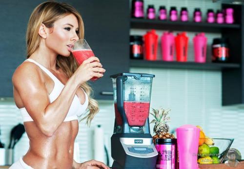 Что такое протеиновый коктейль для похудения. Протеиновый коктейль для похудения, домашний и порошковый