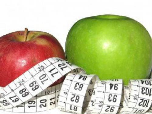 Как скинуть пару кг. Однодневная диета или разгрузочный день