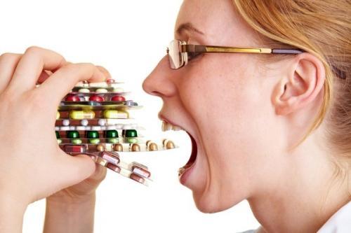 Как снизить аппетит без вреда для здоровья. Лекарства от аппетита: таблетки и БАДы