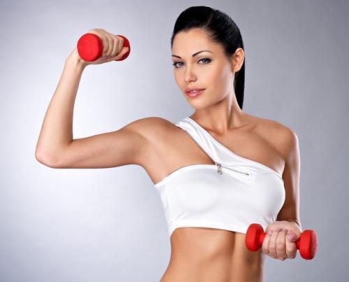 Диета для груди похудения. Общие рекомендации