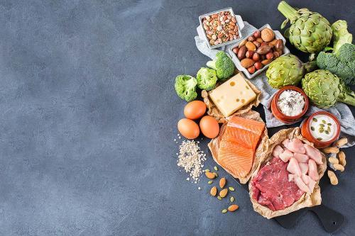 Безуглеводная диета. Безуглеводное диета —, что это?