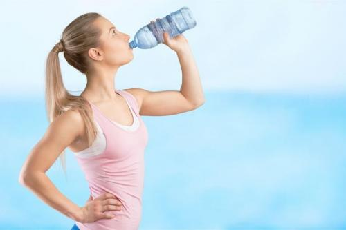 Что будет если пить 4 литра воды в день. 7 причин пить 4 литра воды в день