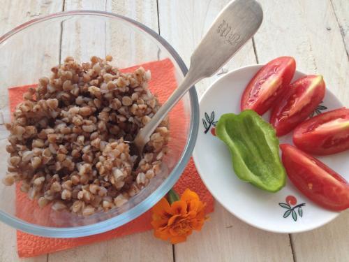 Диета гречка и сельдерей. Диета на гречке и овощах: результаты – от 2 до 7 кг за неделю
