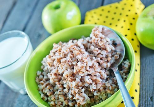 Похудел На Гречке С Овощами. Гречка для похудения — как готовить, рецепты