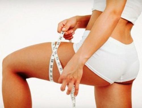 Как похудеть в ногах и животе в домашних условиях. Топ 7 самых эффективных упражнений для похудения ног и бедер дома