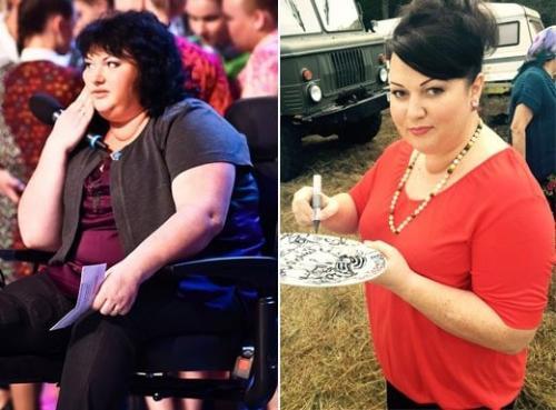 Ольга Картункова диета меню. Питание при диете
