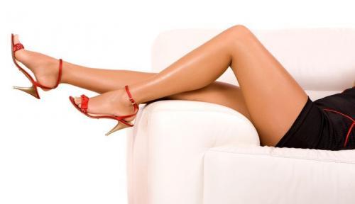 Стройные ноги, как получить. 25 советов, как добиться стройности ног за неделю