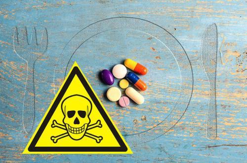 Пью таблетки для похудения и не худею. Маленькие убийцы: самые опасные таблетки для похудения