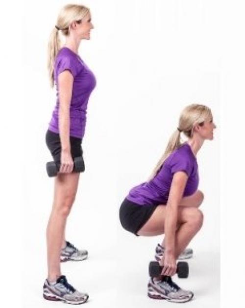 Стройные ноги, как получить. 25 советов, как добиться стройности ног за неделю 22