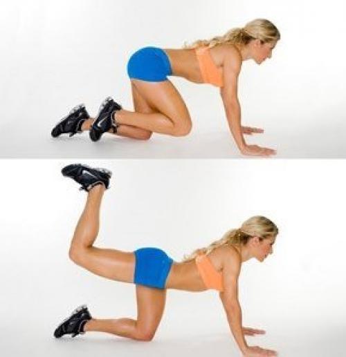 Стройные ноги, как получить. 25 советов, как добиться стройности ног за неделю 26