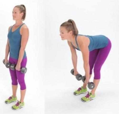 Стройные ноги, как получить. 25 советов, как добиться стройности ног за неделю 24
