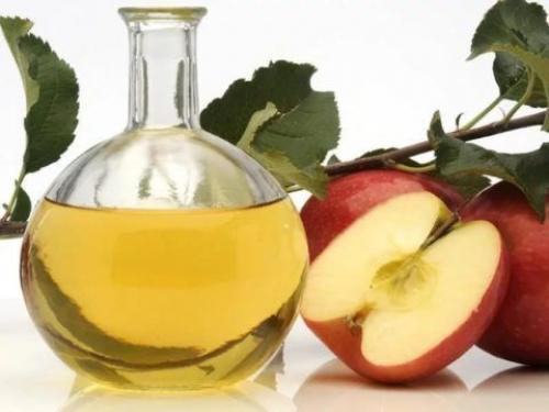 Как разводить яблочный уксус для полоскания горла. Польза и вред полосканий