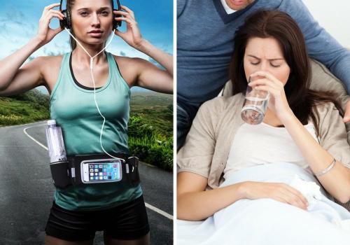 Норма питьевой воды на человека на предприятии. Так сколько пить?