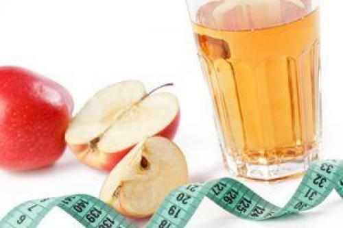 Уксусная диета для похудения рецепт. Диета на яблочном уксусе: меню, правила, рецепты