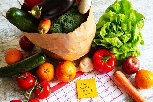 Продукты имеющие отрицательную калорийность. Какие продукты имеют отрицательную калорийность?