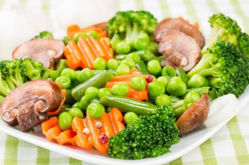Кто похудел на паровой еде. Отрицательные отзывы