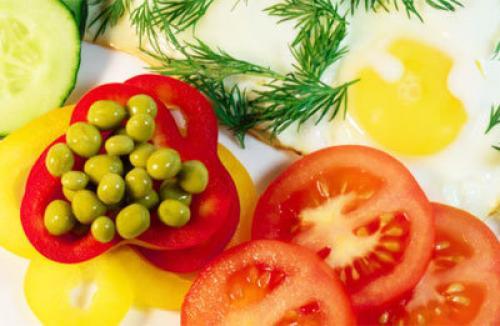 Можно ли есть на диете горох. Свойства зеленого горошка для похудения