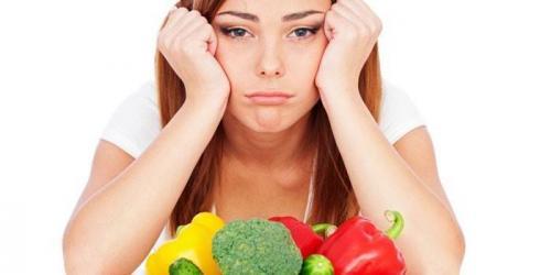 Самая легкая и эффективная диета для похудения меню на. Меню самых простых диет для похудения